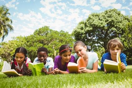 Sprachförderung in Kleingruppen