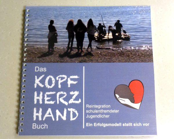Das Kopf Herz Hand Buch